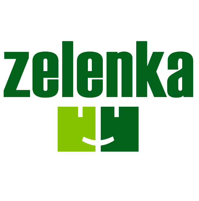 Zelenka Czech Republic